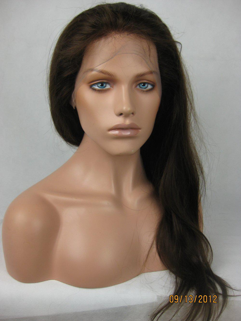 Full Lace Wigs Human Hair Cheap 19