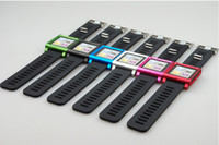 Wholesale New LunaTik Multi Touch watch band for iPod Nano