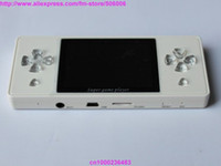 Wholesale price Brand mp4 player China cheap music player GB game player TV out