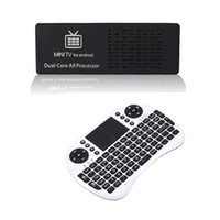 Wholesale MK808 Android Mini PC TV Dongle IPTV Box Rockchip RK3066 GHz Dual Core Cortex A9 GB RAM GB