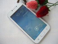 Wholesale N7100 Note Android Smart phone HD MTK6577 MTK6588 cell phone Dual core P Mobile DS