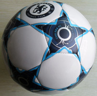 Wholesale Chelsea club soccer ball football TPU soccer ball g pc