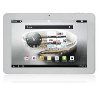 Wholesale Sanei N10 Deluxe inch Tablet PC x800 Pixels Screen Allwinner A10 CPU GB GB Dual Camera
