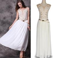 Where to Buy Long White Beach Skirt Online? Where Can I Buy Long ...
