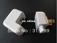 For Apple iPhone Yes Travel 12W 2.4A USB Wall Charger US EU For ipad mini ipad 4 Home charge 100pcs lot DHL free shipping