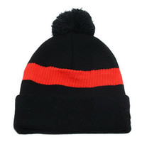 Wholesale New Style POM POM Beanies Sport BEANIES Basketball beanies For men and women hip hop streat beanies mix order high quality