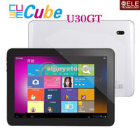 Wholesale 10 inch Cube U30GT Android RK3066 Dual Core GHz GB tablet pc