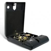 Cheap China (Mainland) secure box Best USB 14.4Kbps fingerprint safe box