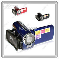 Wholesale S5Q quot LCD MP P x Zoom Digital Camcorder Web Video Camera Mini DV DC New