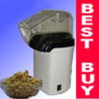 popcorn machine - PREMIUM Hot Air Popcorn Popper Maker Machine W