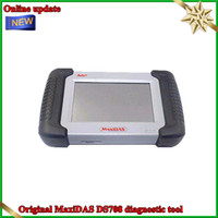 Wholesale Strong function DS708 Original Autel MaxiDAS DS708 Update Via Internet with factory price OBD05