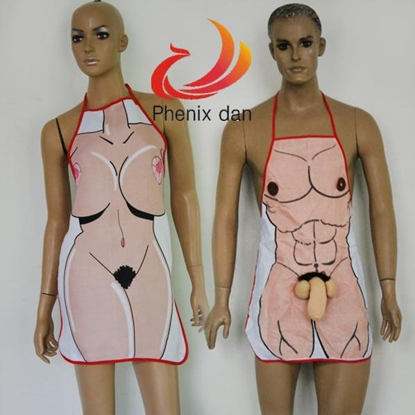 from Clark funny naked male costume