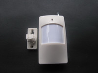 Wholesale Wireless PIR sensor motion detector sensor for wireless alarm system security system S150