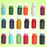 airbrush tattoo - 18 Temporary Airbrush Tattoo Common ink ML bottle PH C020 airbrush products for tattoo kits sets supply