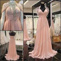 Unique Elegant Beaded Rhinestone Bolero Bridal Jacket Full L...