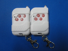 Wholesale New Surveillance Equipment Mhz Wireless Remote Control for GSM Home Burglar Alarm System S156