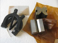 Wholesale Finish grinding Steel V BLOCK amp CLAMPS Machine Accessories Delivery by EMS OR DHL