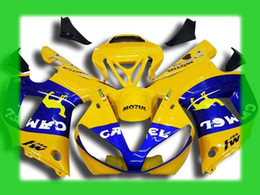 Camel bodywork for YAMAHA 2000 2001 YZF-R1 fairings kit YZFR1 YZF R1 YZF1000 00 01 body reapir motorcycle fairing kit