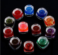 Wholesale Color Nail UV Gel for Nail Art A016
