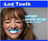 crafts and gifts - Led Teeth Light Led Mouth Flashing Teeth Mouth Toy Fashion Gifts and Crafts Party Items