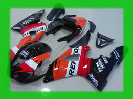 REPSOL bodywork for YAMAHA 2000 2001 YZF-R1 fairings kit YZFR1 YZF R1 YZF1000 00 01 Y1021