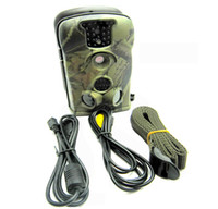 Wholesale LTL Acorn A nm Blue LED Game Hunting Scouting Trail Camera MP wildlife animal camera
