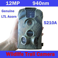 Yes Yes Yes LTL Acorn 5210A Game Hunting Scouting Trail Camera 940nm Blue LED 12MP Low Glow