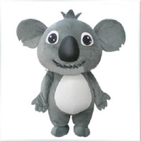 Animal best koala costumes - Mascot adult size Koala Mascot Costumes For valentine s day With High Qualit Best Price