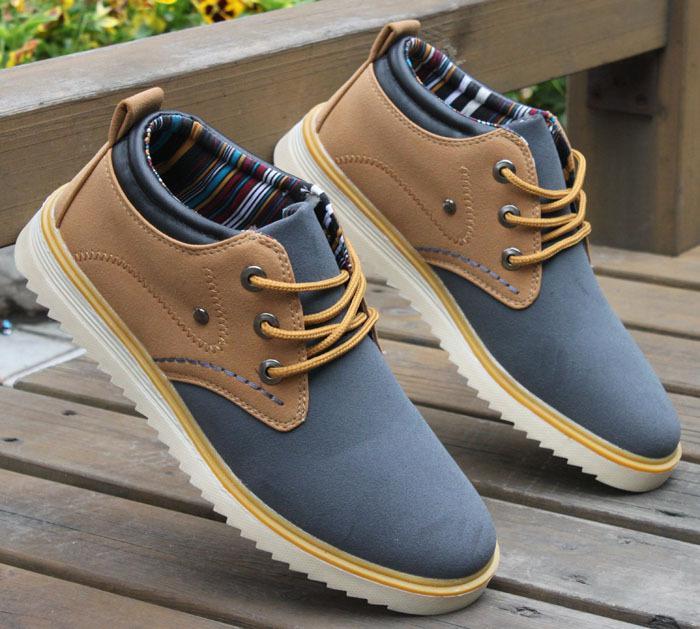 the gallery for gt korean fashion shoes men