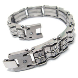 Stainless steel браслеты женские