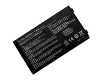 Wholesale amp cell Battery for ASUS A8 A8000 F8 N80 X80 Z99 A32 A8
