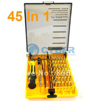 Wholesale Precision In Multi function Electron Torx Screwdriver Tool Set