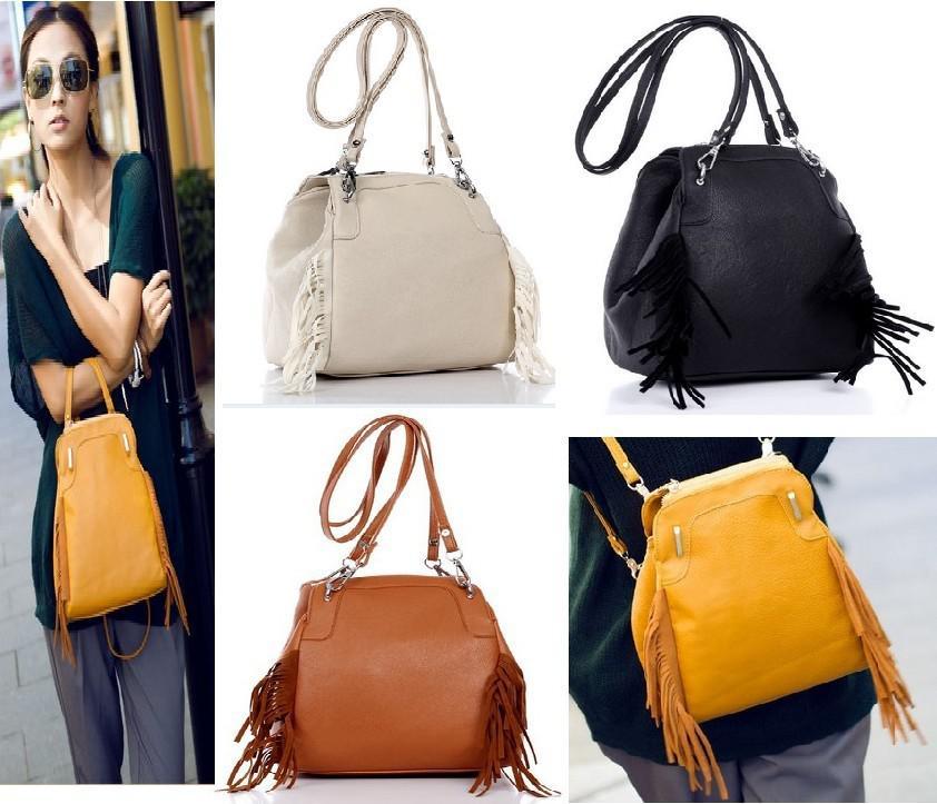 Double pocket backpack casual bag school bag backpack fashion bag for women 05