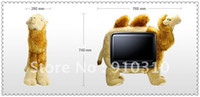 Wholesale GHJA160 quot LCD TV camels fashionable originality grade tv guide france television