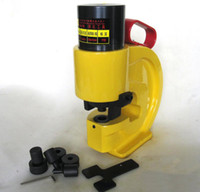 Wholesale New Arrival Split Hydraulic Punching Machine Delivery by DHL UPS or Fedex