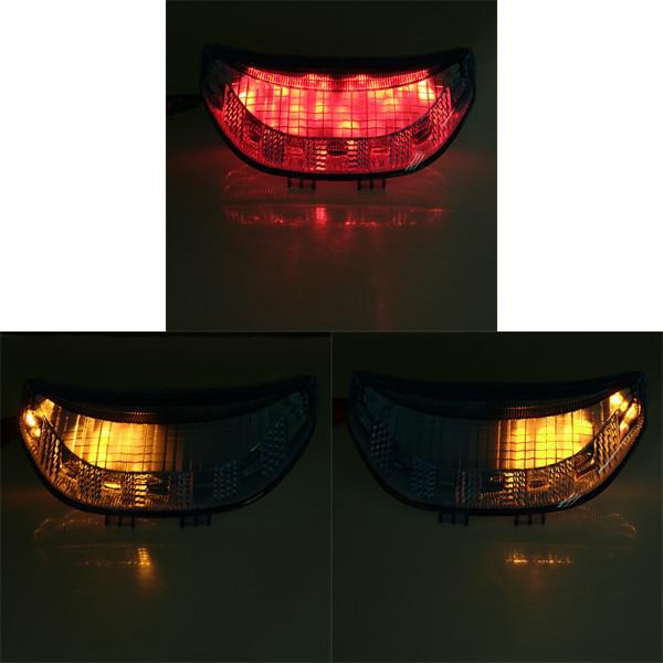 2017 Motorcycle Integrated Tail Light For Honda Cbr600rr Cbr1000rr ...:2017 Motorcycle Integrated Tail Light For Honda Cbr600rr Cbr1000rr 03 07  Blue Lens From Mango7, $28.87 | Dhgate.Com,Lighting