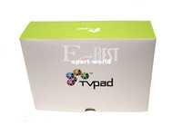 Wholesale 10pc Newest Model TVpad M121s hot selling mini set top box android media player TVB series