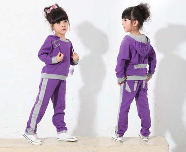 2017 2015 Hot Spring Fashion Baby Sports Clothing Korea