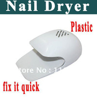 Wholesale Skin care equipment Nail Dryer Suitable for drying nail polish nail art decoration