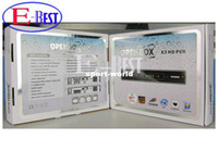 Wholesale Original Openbox X3 satellite receiver openbox x3 dvb s receiver similar to skybox f3
