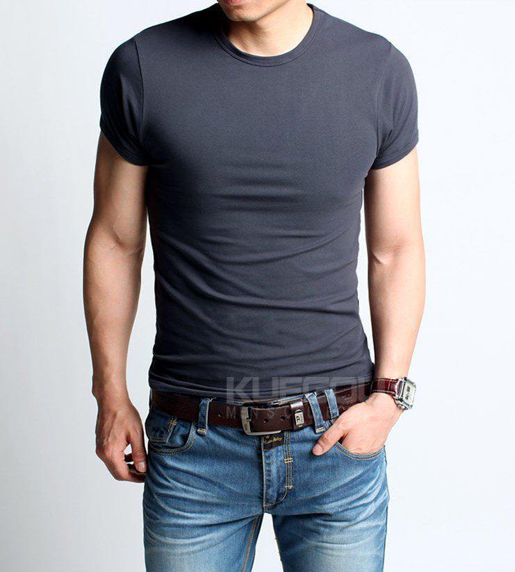 Mens t shirtswholesale brand men t shirts man tshirts for Cheap branded t shirts online