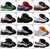 Flat brand sport shoes - brand men s max running shoes men running sneaker sports shoes can mix or