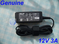 Wholesale 12V A Genuine AC Adapter ADP EH ASUS Eee PC H HA W Balck