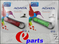 Wholesale 10pcs ADATA S007 GB USB Flash Memory Pen Drive Stick Drives Disk Pendrives Thumbdrive