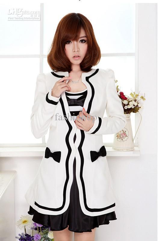 Women Suits Fashion 2013 Suit Women Korea Fashion Style