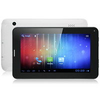 Wholesale M702VM Phone Tablet PC inch Multi Touch Screen Monster Android GSM Build in SIM card slot Allw