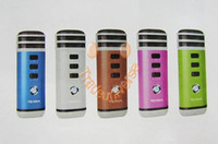 Wholesale New mini microphone for iphone ipod ipad mini KTV