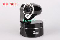 Wholesale WiFi Wireless IP Camera Webcam IR Nightvision PTZ Cam Audio K Pixels S582