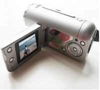 Wholesale Consumer Electronics x Digital Zoom Mini Video Camera MP Camcorder DV136