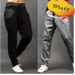 Wholesale Promotion New Men s Cool Harem Pants Casual Sports Pants or Retail size m xx